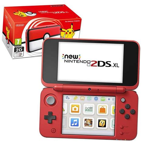 Clearance Sale Pokeball Poke Go T1310 4 buy nintendo 2ds xl portable console poke edition incl shipping