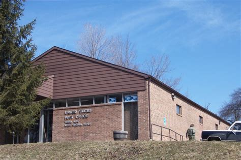 Centerline Post Office by Terra Alta Area Pictures