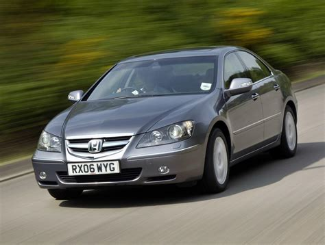 2007 Honda Legend Acura Rl Picture 151054 Car Review