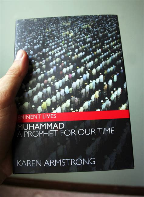 muhammad biography prophet karen armstrong pdf it s quite common for a sufi mystic to c by karen