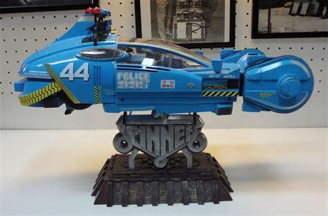 Sale Spinner Model Permata randy cooper s science fiction models spinner kit for sale