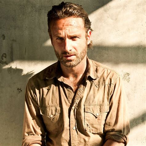 rick grimes hairstyle rick grimes haircut rick grimes from the walking dead how