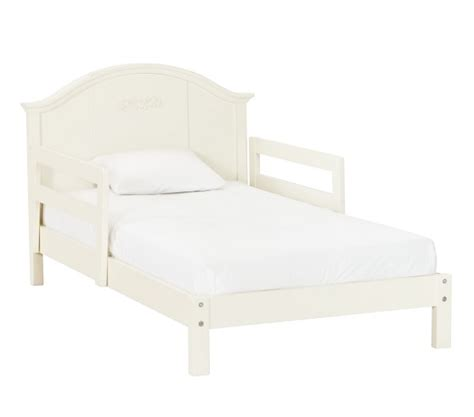Pottery Barn Madeline Crib by Madeline Toddler Bed Pottery Barn
