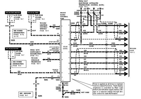 toyota avalon air conditioner problems 04 tundra radio wiring diagram wiring diagram and fuse box