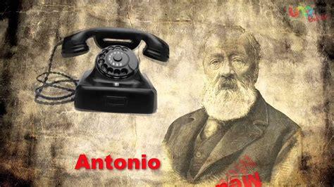 alexander graham bell doovi alexander graham bell el supuesto inventor del tel 233 fono