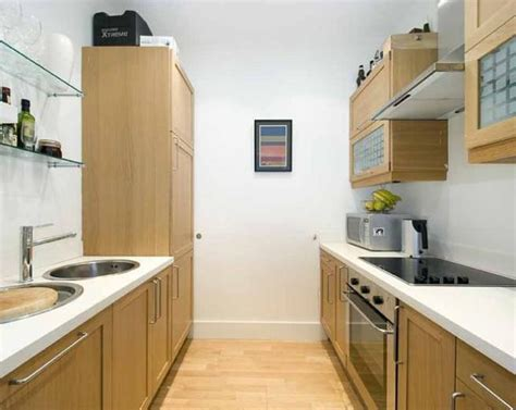 kitchen decorating ideas uk 21 best small galley kitchen ideas