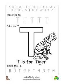 14 best images of t letter sound worksheets letter