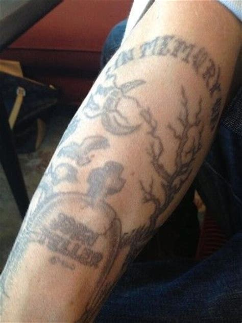 jax s arm tattoo sons of anarchy pinterest