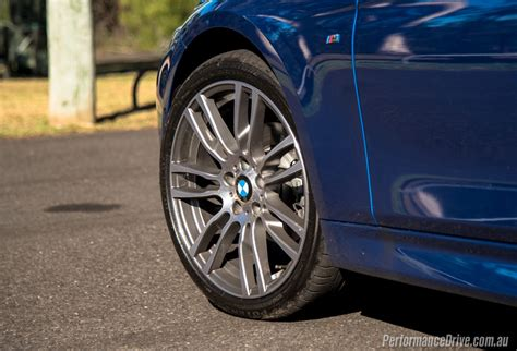 bmw m sport wheels 2016 bmw 320i m sport review performancedrive