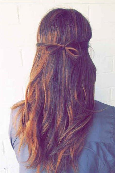 hairstyles to try at home 22 perfect birthday hairstyles which you can try at home