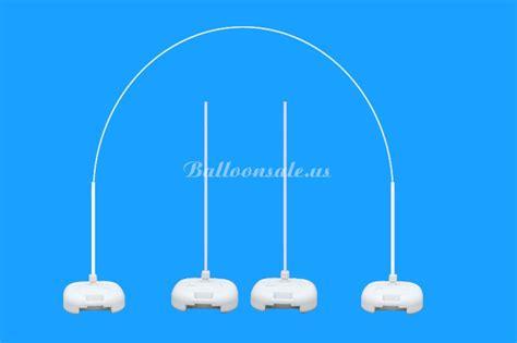 Cheap latex balloon arch amp column frame kit for sale on balloonsale us wholesale balloons on