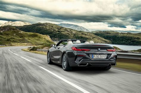 2019 Bmw 8 Series Review by Bmw 8 Series Convertible M850i 2019 Review Autocar