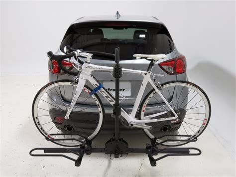 Mazda 5 Bike Rack by 2015 Mazda Cx 5 Racks Trail Rider 2 Bike Rack