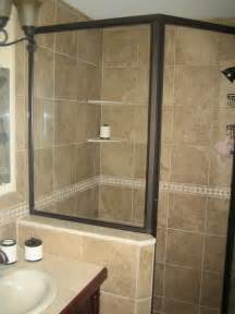 Ideas For Tiling Bathrooms by Interior Design Bathroom Shower Tile Decorating Ideas