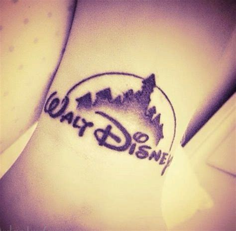 tattoo logo disney 32 cool disney tattoo designs images and pictures