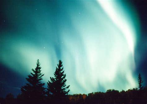 Fairbanks Northern Lights by Photo