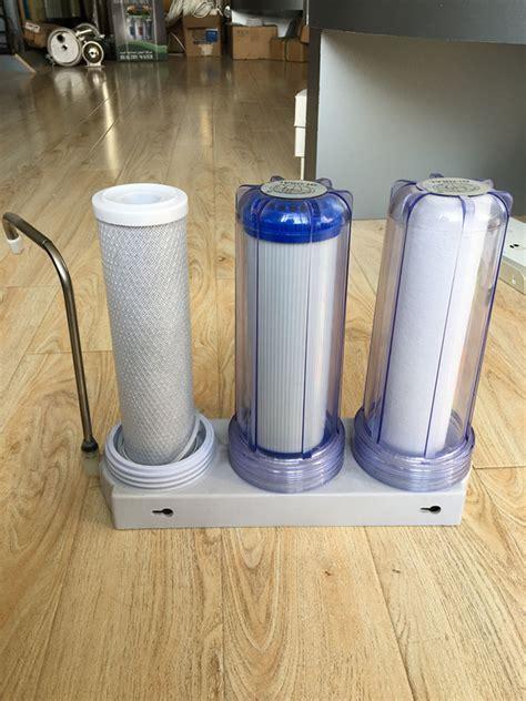 Alkaline Ceramic Alkaline Keramik Untuk Ro clear housing alkaline ro water filter filtration countertop pp activated carbon ceramic