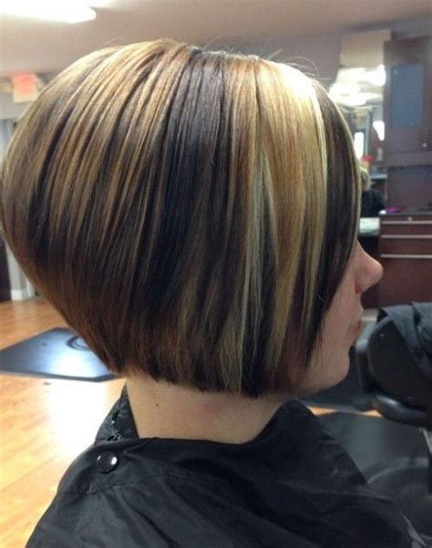 best aline bob haircuts front and back views 10 short bob hairstyles back view goostyles com