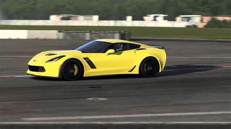 corvette z06 top gear 2015 chevrolet corvette z06 top gear track