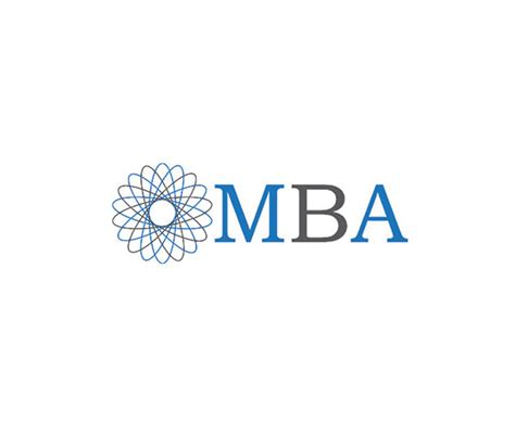Design Mba Programs by Mba Logo On Behance