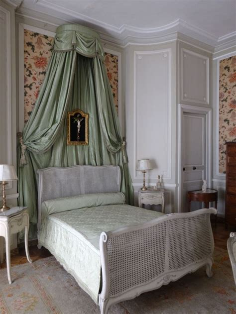 french style bedroom french castle style home chateau ch 226 teau de la motte tilly french interiors french style