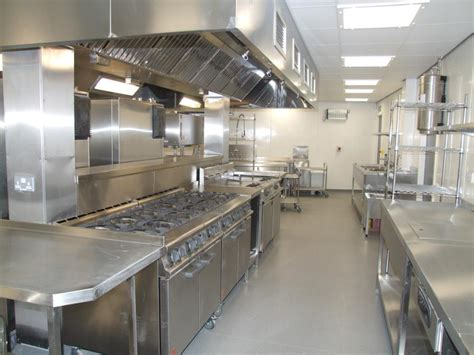Design Commercial Kitchen by Acme Commercial Kitchen Design Layout Tips