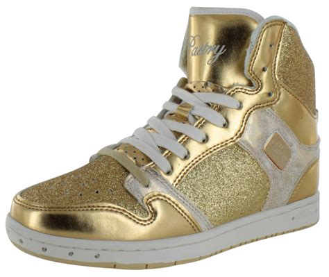 pastry sneakers pastry glam pie glitter s hightop shoes sneakers
