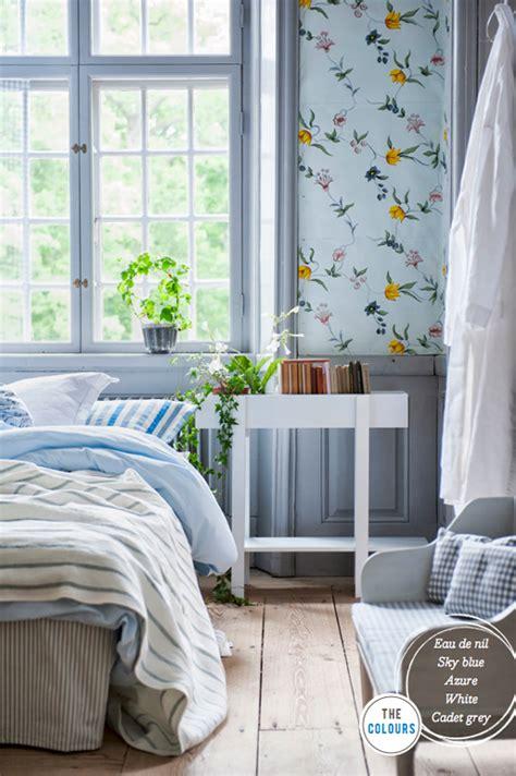 swedish style new bemz fabric classic swedish summer style bright