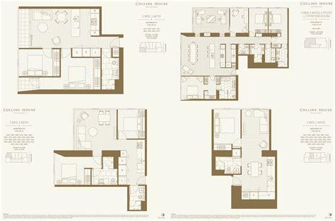 floor plans melbourne collins house melbourne urpropertysg