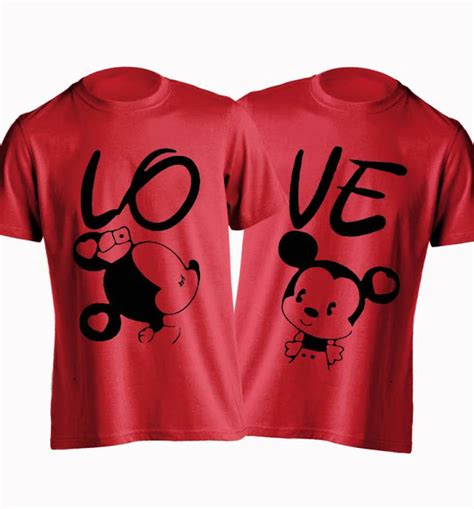 shirts for valentines day s day t shirts for couples day 2017