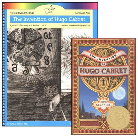 themes hugo cabret 111 best images about literacy hugo cabret ideas on pinterest