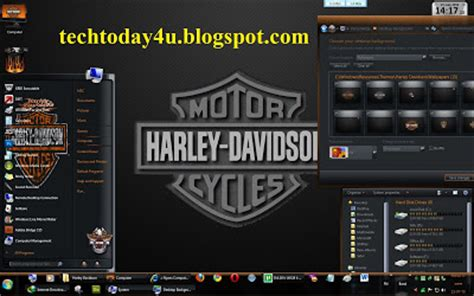 hot themes to download sexy themes for windows download harley davidson themes