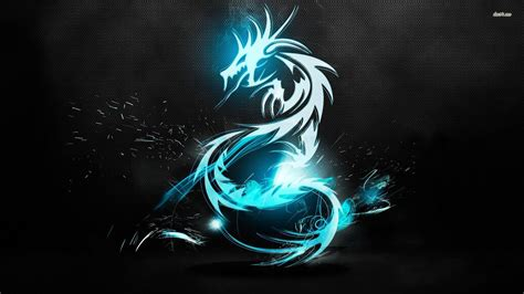 light dragon eastern dragons   cool wallpapers