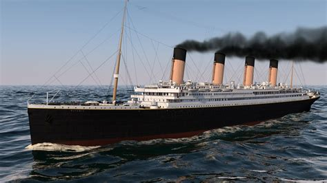 titanic boat owner rms titanic test by mcflyhigh1 on deviantart
