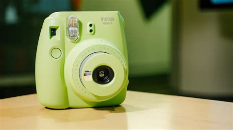 Best Seller Fujifilm Instax Mini Instax Sp 2 Sp2 the best instant cameras of 2018 pcmag