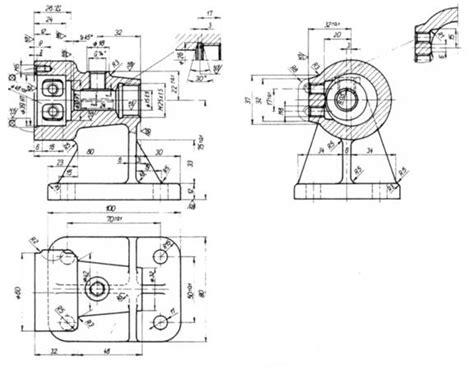 tavole disegno meccanico disegno tecnico