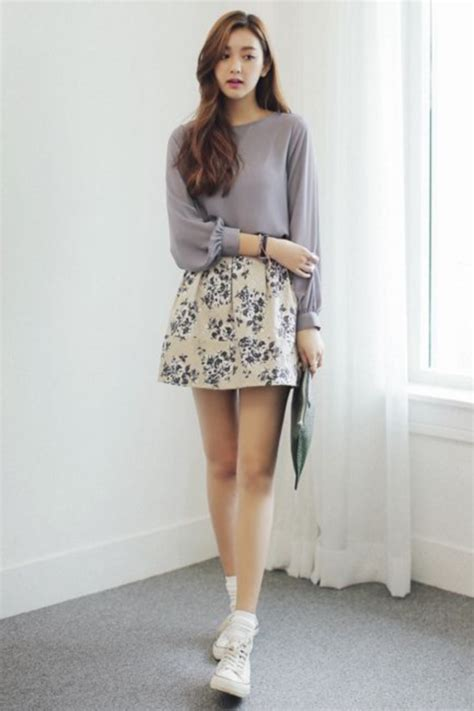 Get In With Fashion by Get Korean Fashion In Your Wardrobe Acetshirt