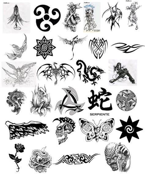 dise 241 os de tatuajes tribales maor 237 es los mejores
