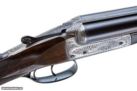 Frame Kacamata 0059 Gun 3 rigby pre war sxs 410 baby frame 4lbs 3 oz