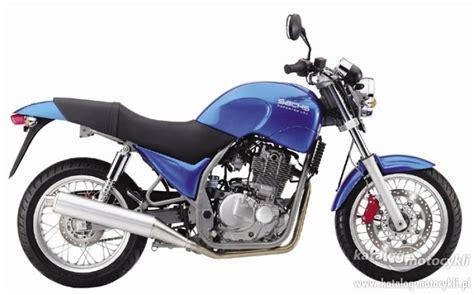 Sachs 650 Motor by Sachs Roadster 650 Katalog Motocykli