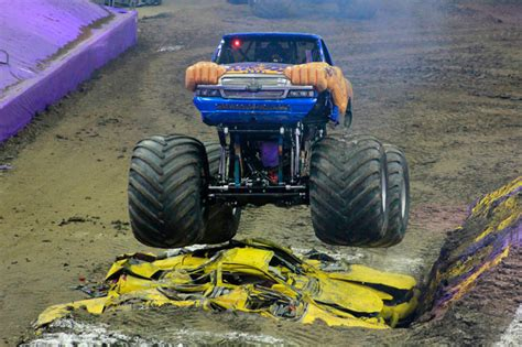 when is the monster truck show 2014 dan patrick monster truck show 2014 autos post