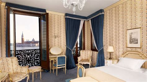 The Venice Room by Suites And Rooms Hotel Danieli Venice