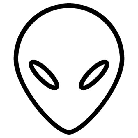 alien head free vectors logos icons and photos downloads