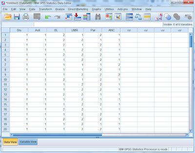 spss tutorial nederlands lentera pena tutorial spss uji or dan regresi logistik