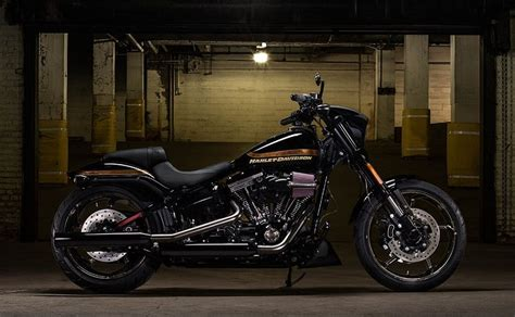 Aspen Valley Harley Davidson by Harley Davidson Unveils New Cvo Pro Breakout And
