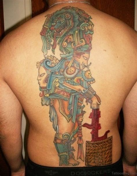 amazing back tattoos 35 stunning back tattoos for
