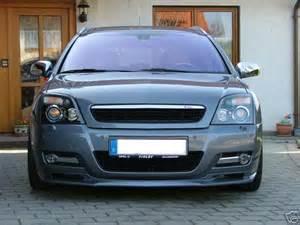 Vauxhall Signum Irmscher Irmscher Vectra Picture 10 Reviews News Specs Buy Car