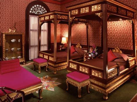 schlafzimmer orientalisch modern orientalisches schlafzimmer zauberhafte atmosph 228 re