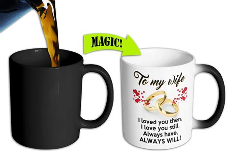 color changing mugs 02 brands gifts anniversary present for her color changing coffee mug to