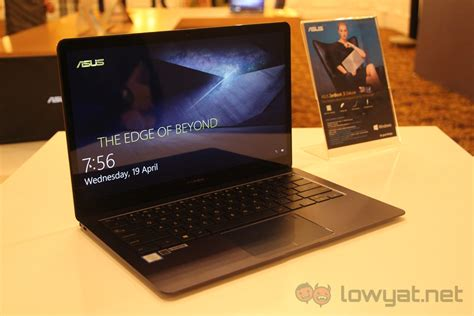 Asus Vivobook Laptop Price In Malaysia asus launches new line of zenbook and vivobook laptops in malaysia updated lowyat net
